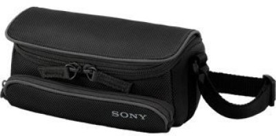 Sony LCSU5  Camera Bag(Black)