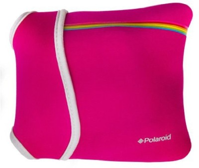 Polaroid PL-PIC300NPP  Camera Bag(Pink)