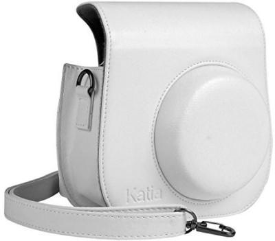 Katia Beni Fujifilm Instax Mini 8 Case Camera Bag White Katia Beni Camera Bags