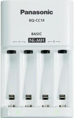 Panasonic Eneloop BQ-CC18 Camera Battery Charger 1