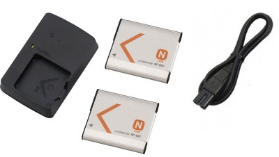 HAWK Sony NP BN1 Camera Battery Charger