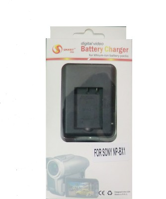 Smart-Pro-Camera-Battery-Charger-(For-NP-BX1)