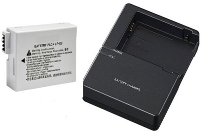 HAWK Canon LP E8 Camera Battery Charger