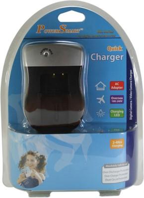Power Smart Quick Charging Pack For KDK 7000 Digi Camcorder Camera Battery Charger(Black) 1