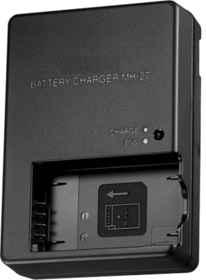 HAWK MH 27  Camera Battery Charger Black