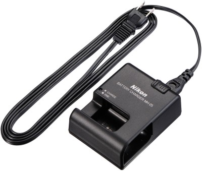 Nikon-MH-25-Battery-Charger
