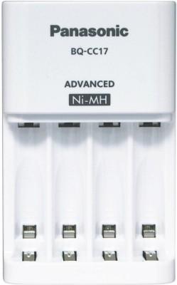 Panasonic Eneloop BQ-CC17  Camera Battery Charger 1