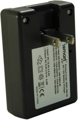 Ismart-Camera-Battery-Charger-(For-NB-9L)