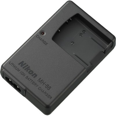 Nikon-MH-66-Battery-Charger