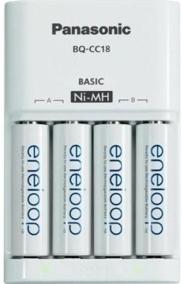 Panasonic-BQ-CC18-3MCCE-4BN-Camera-Battery-Charger