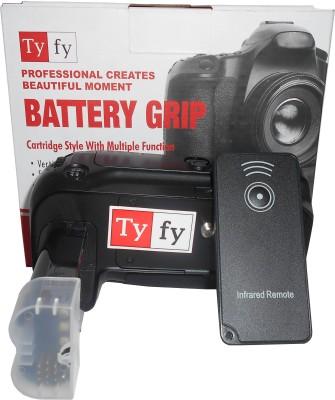 Tyfy D90 Battery Grip