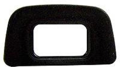 Nikon Dk20 Eyepiece Cup For D40X, D50, D3000, D3100, D3200 and D5100 DSLR Camera Eyecup  available at flipkart for Rs.275