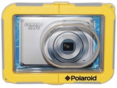 Polaroid PL-WPCK18  Camera Bag(Yellow)