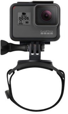 GoPro Body Strap Camera Mount(Black)
