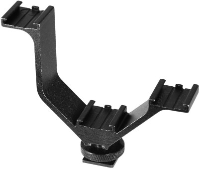Yantralay Extension Arm Stand Camera Mount(Black)