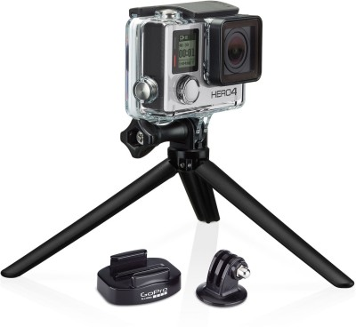 GoPro Extension Arm Grip Camera Mount(Black)