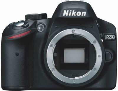Nikon D3200 DSLR (Body Only) Image