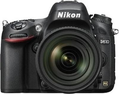 Nikon-D610-SLR-with-AF-S-24-85-mm-VR-Kit-Lens