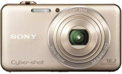 Sony DSC-WX50 Point & Shoot Camera(Gold) 1