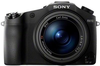 Sony DSC-RX10 Point & Shoot Camera(Black) 1