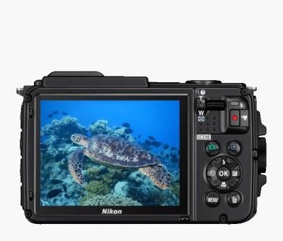 Nikon-Coolpix-AW130-Digital-Camera