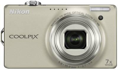 Nikon-Coolpix-S6000
