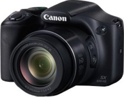 Canon IXUS 185 NONE Point & Shoot Camera(Black)