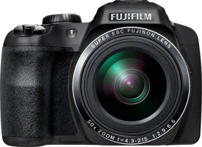 Fujifilm SL1000 Advanced Point & Shoot Camera(Black)