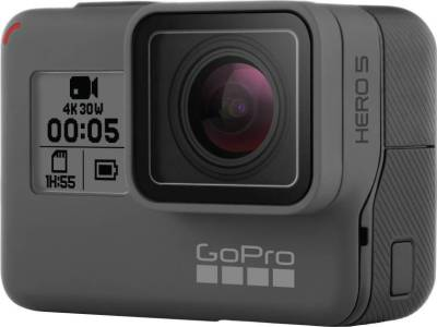 GoPro Hero5 Sports & Action Camera Image
