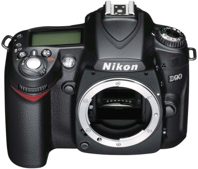 Nikon-D90-DSLR-(Body-Only)