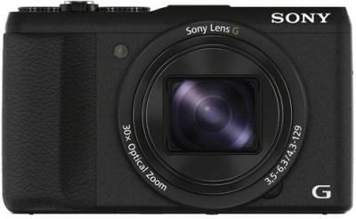 Sony Cybershot DSC-HX60V Digital Camera Image