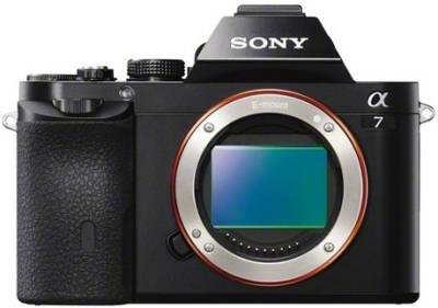 Sony-ILCE-7-Mirrorless-Camera