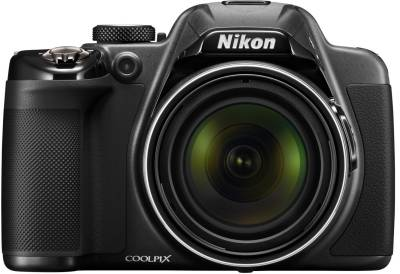 Nikon Coolpix P530 Digital Camera Image