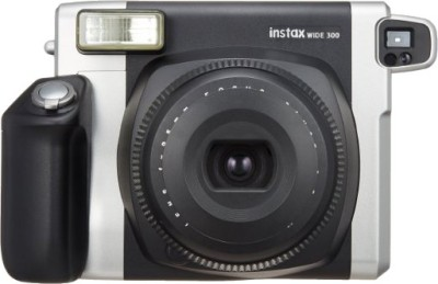 Fujifilm Instax Wide 300 Instant Camera(Black)