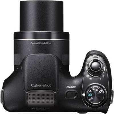Sony-Cybershot-DSC-H300-Digital-Camera