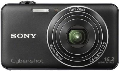 Sony DSC-WX50 Point & Shoot Camera(Black) 1