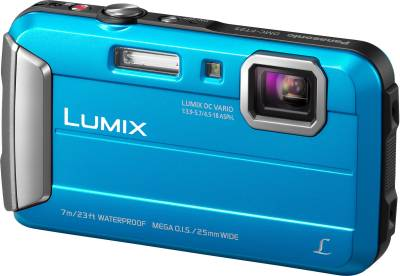 Panasonic-Lumix-Ft25-Digital-Camera