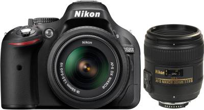 Nikon-D5200-(with-AF-S-18-55mm-+-AF-S-50mm-f/1.8G-Nikkor-Lens-Kit)