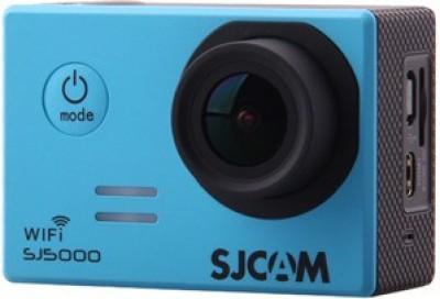SJCAM SJ5000 WIFI Lens f= 2.99mm /F= 2.8/170 170