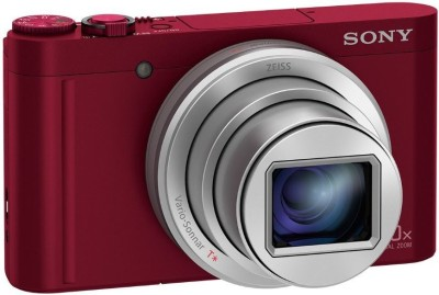 Sony DSC-W830/PC IN5 (80815325) Point & Shoot Camera(Pink)