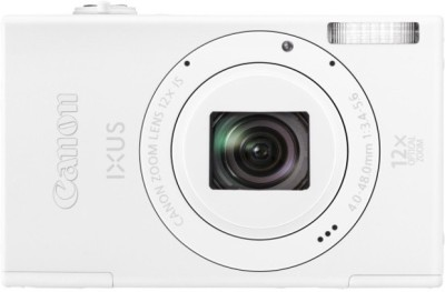 Canon Digital IXUS 510 HS Point & Shoot Camera