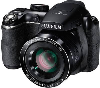 Fujifilm FinePix S4200 Image