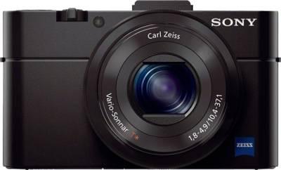 Sony CyberShot DSC-RX100 II Image