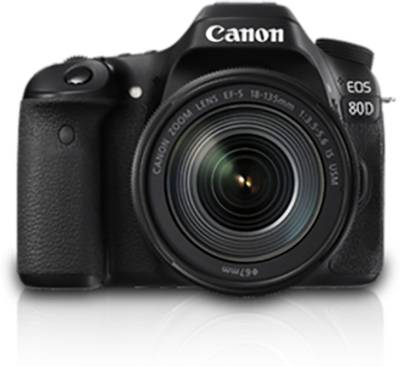 Canon-DSLR-EOS-80D-Body-with-18-135-IS-USM-DSLR-Camera