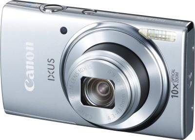 Canon IXUS 155 Point & Shoot Camera(Silver) 1