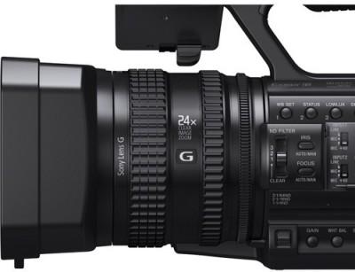Sony-HXR-NX100-Professional-Camcorder