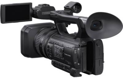 Sony-HXR-NX100-Professional-Camcorder