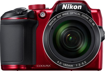 Nikon Coolpix B500 Point & Shoot Camera