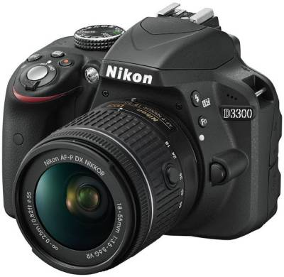 Nikon-D3300-(with-AF-S-18-55-mm-VR-II-Kit-Lens)-DSLR