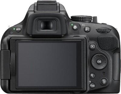 Nikon D 5200 DSLR Camera